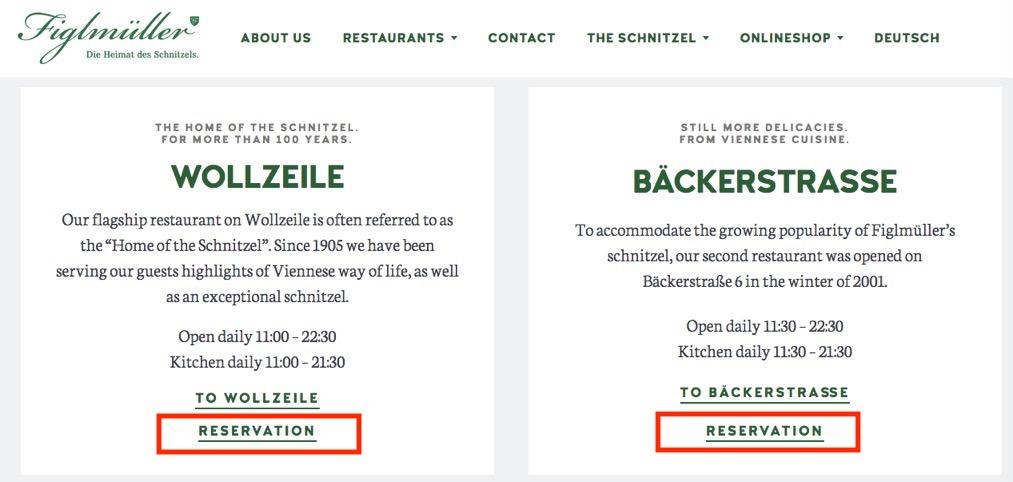 フィグルミュラー:Webでの予約方法1