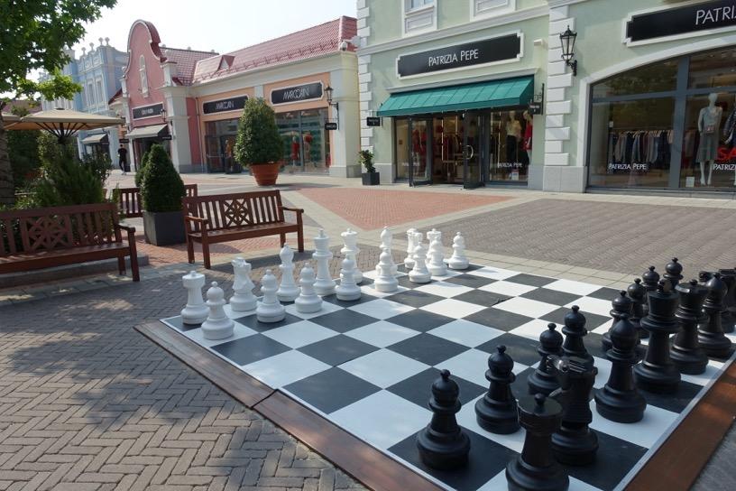 ウィーンのアウトレット:ショッピングの攻略方法3