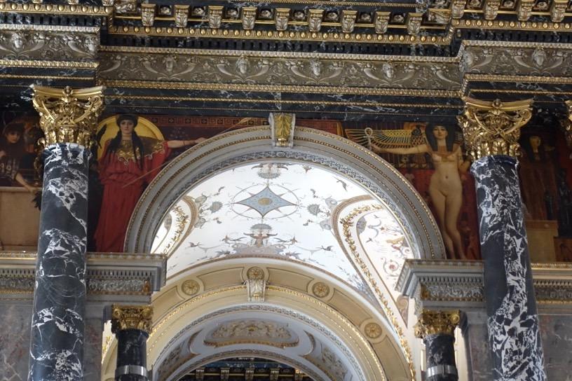 美術史美術館:階段ホール5