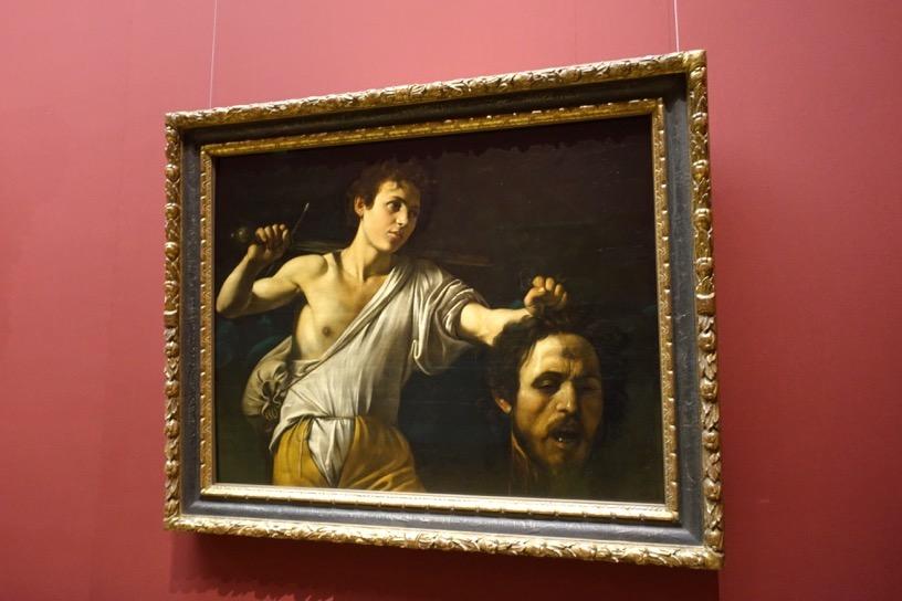 美術史美術館:絵画ギャラリー5