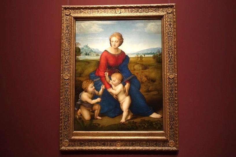 美術史美術館:絵画ギャラリー8