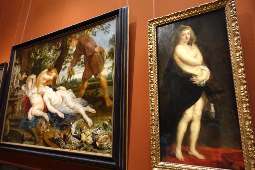 美術史美術館:絵画ギャラリー9