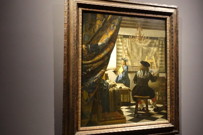 美術史美術館:絵画ギャラリー7