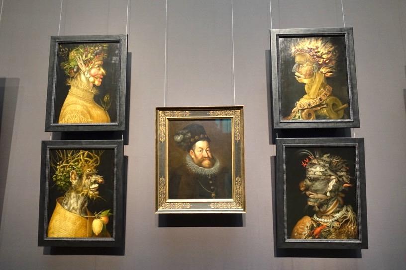 美術史美術館:絵画ギャラリー12
