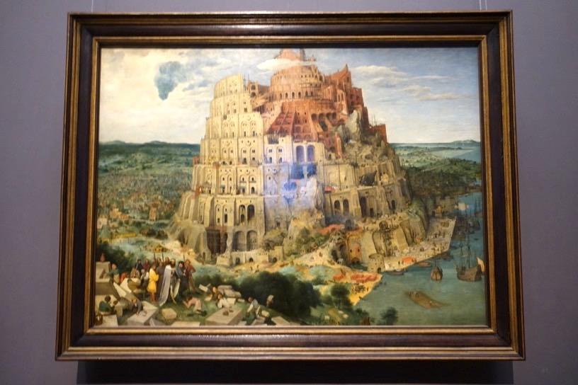 美術史美術館:絵画ギャラリー3