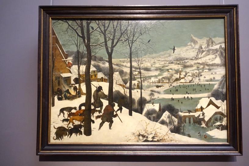 美術史美術館:絵画ギャラリー4