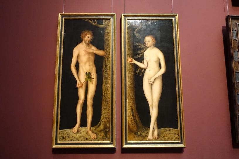美術史美術館:絵画ギャラリー10