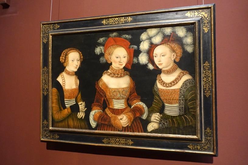 美術史美術館:絵画ギャラリー11