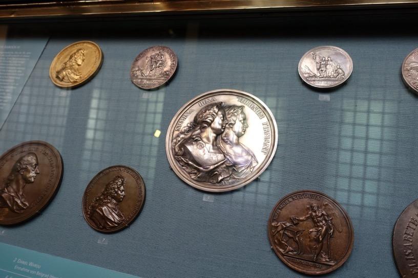美術史美術館:コインコレクション2