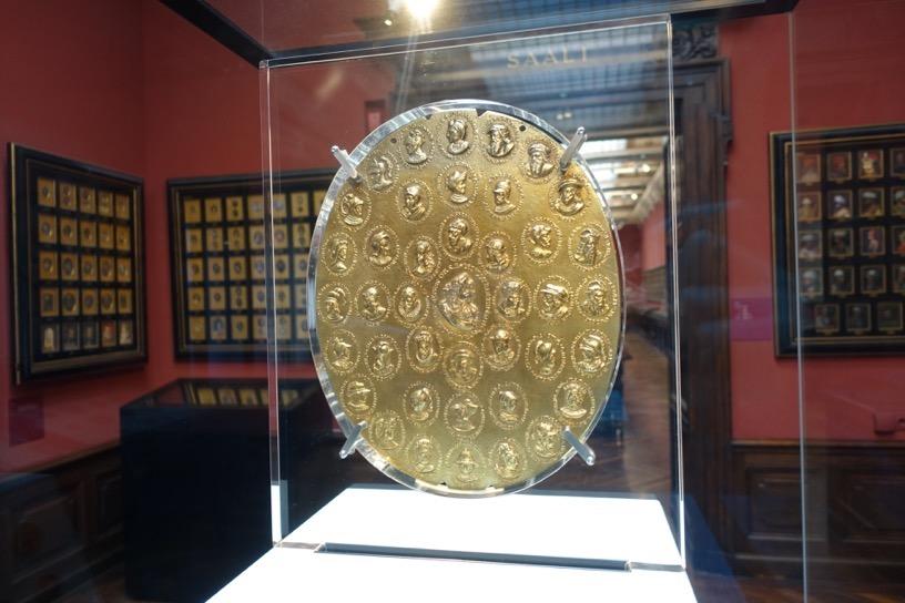 美術史美術館:コインコレクション3