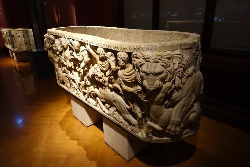 美術史美術館:古代ギリシャ・エジプト・ローマ・コレクション5