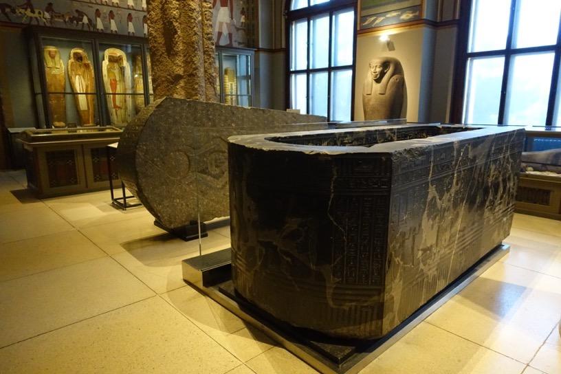美術史美術館:古代ギリシャ・エジプト・ローマ・コレクション7