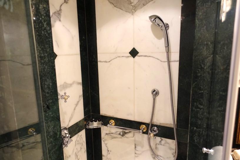 ホテル インペリアル ウィーン:バスルームとアメニティー6