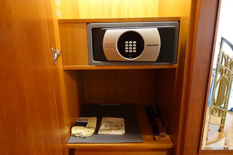 ホテル インペリアル ウィーン:その他設備2