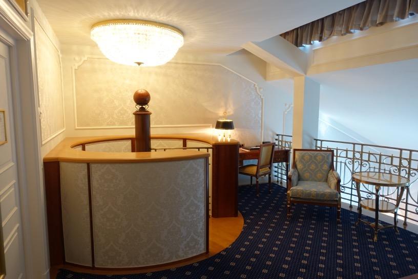 ホテル インペリアル ウィーン:メゾネット2