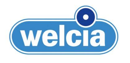 「ウエルシア」のロゴマーク