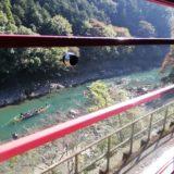 嵯峨野トロッコ列車の予約方法と当日券の購入レポート!座席のオススメは?