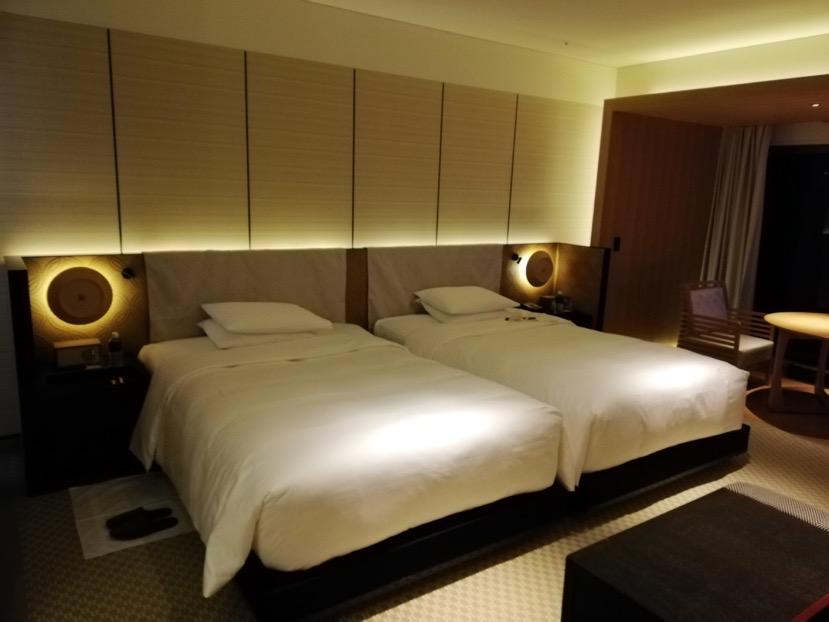 客室(グランドデラックスKAMOGAWA):全体像と雰囲気3