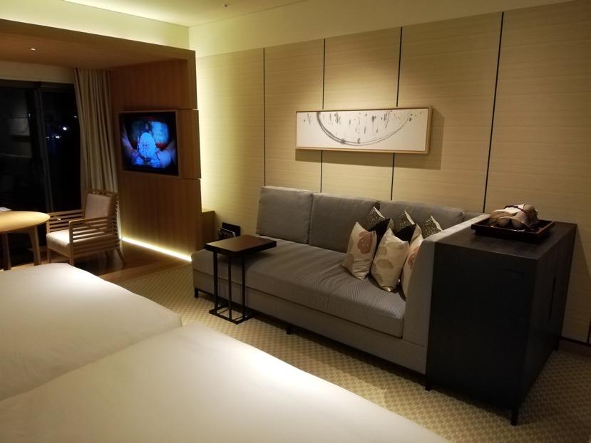 客室(グランドデラックスKAMOGAWA):全体像と雰囲気4