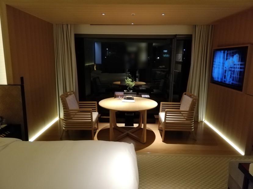 客室(グランドデラックスKAMOGAWA):全体像と雰囲気5