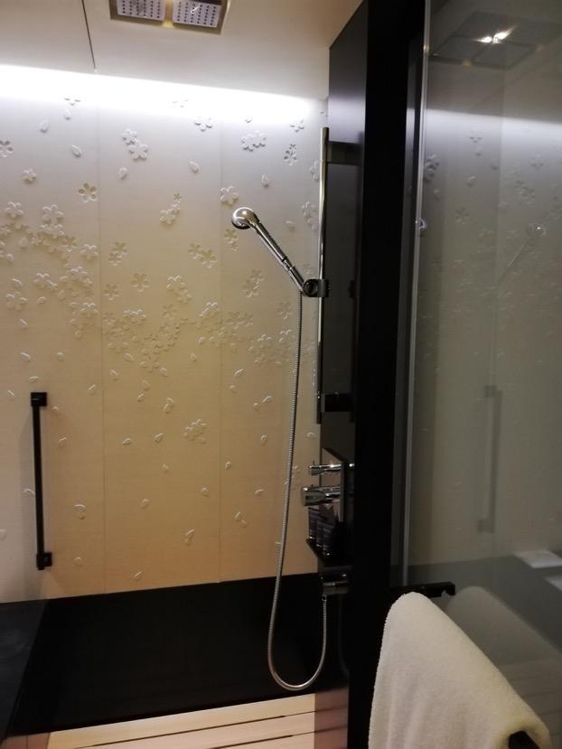 客室(グランドデラックスKAMOGAWA):バスルーム5
