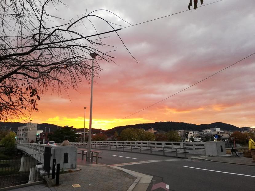 ザ・リッツ・カールトン京都:サイクリングツアー4