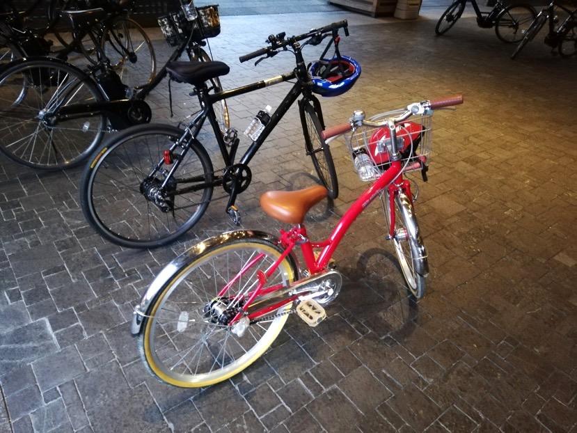 ザ・リッツ・カールトン京都:サイクリングツアー2