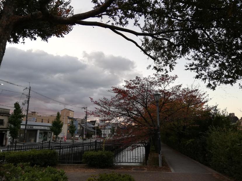 ザ・リッツ・カールトン京都:サイクリングツアー5