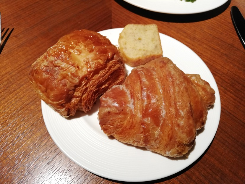 「ラ・ロカンダ」の朝食6