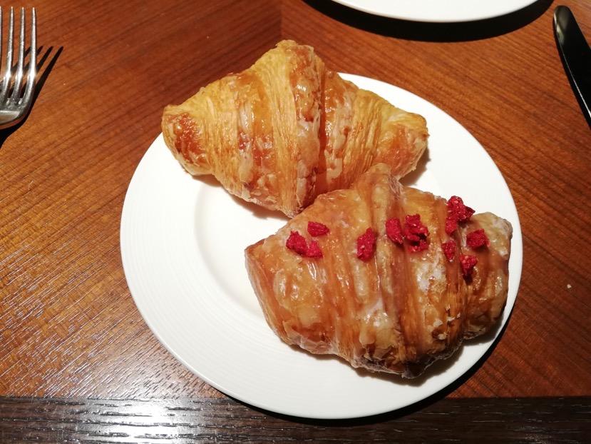 「ラ・ロカンダ」の朝食5