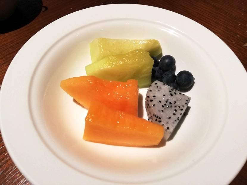 「ラ・ロカンダ」の朝食9