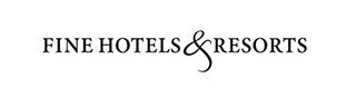 アメックスプラチナの「ファイン・ホテル・リゾート(FHR)」