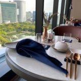 メズム東京の朝食&ランチ!レストラン「シェフズ・シアター」をブログレポート!