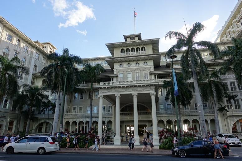 マリオットのホテル宿泊のイメージ