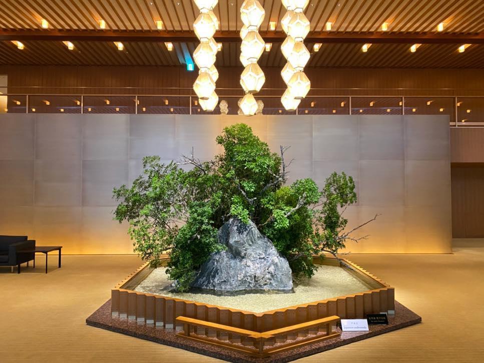 The Okura「プレステージタワー」ロビー1