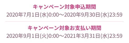 マイナポイント登録キャンペーン「楽天Pay」:詳細3