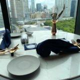 マリオットのレストラン&バー特典が進化!プラチナで最大30%割引!
