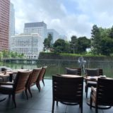 パレスホテル東京の朝食をレストラン「グランドキッキン」で体験レポート!