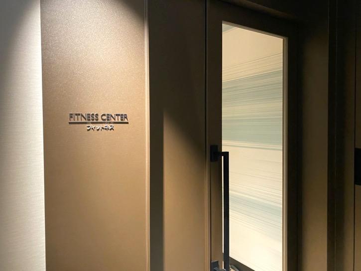 ACホテル東京銀座:フィットネス(外観)