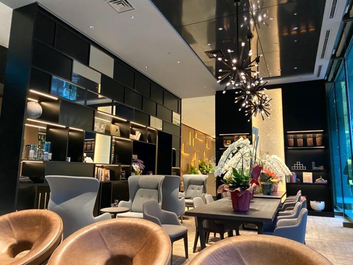 ACホテル東京銀座:ライブラリー2