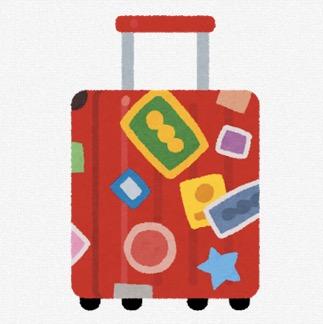 スーツケース のイメージ