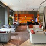 ANAインターコンチネンタルホテル東京のクラブラウンジをブログレポート!アフタヌーンティー&カクテルタイム