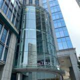 シャングリ・ラ ホテル東京 宿泊記!クラブフロアの客室をブログレポート!