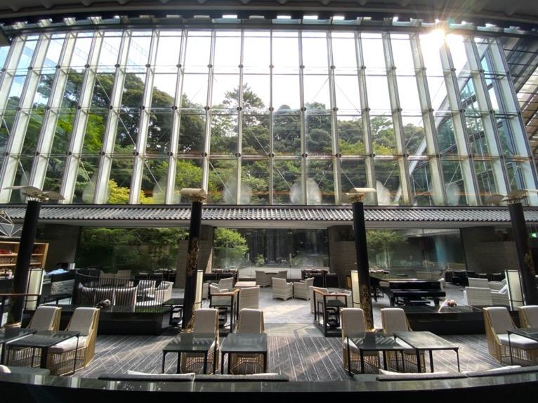 ホテル雅叙園東京:Pandra(パンドラ)