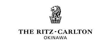 ザ・リッツ・カールトン沖縄のロゴ