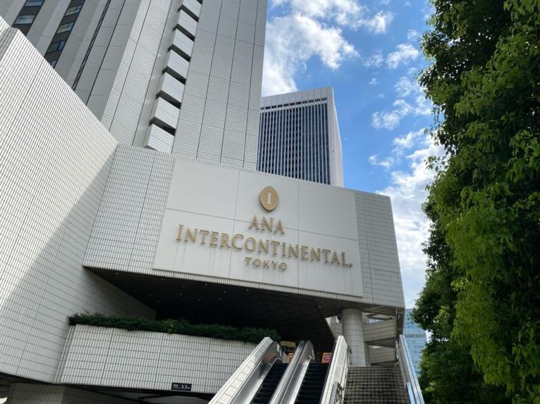 「インターコンチネンタル ホテルズ」のイメージ3