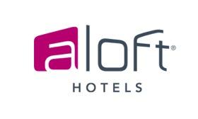 aloft(アロフト)のロゴマーク