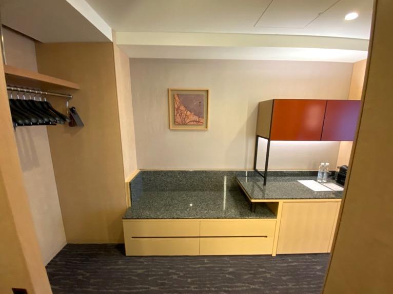 ザ・キャピトルホテル東急「客室」:ホワイエ1