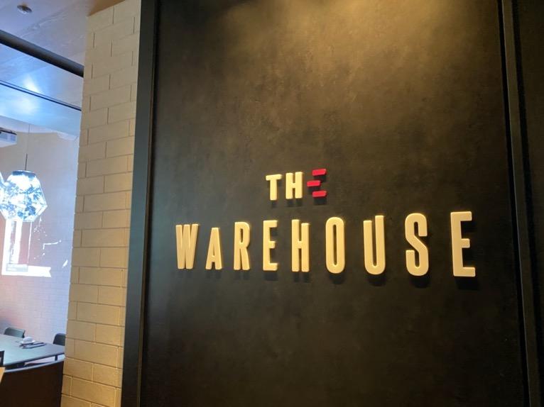 アロフト東京銀座の朝食を「The WAREHOUSE」で体験レポート