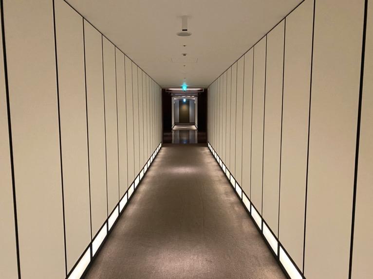 アンダーズ東京:内廊下2